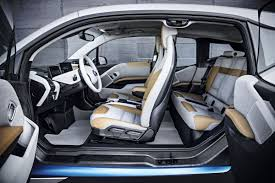why the electric bmw i3 looks so strange business insider