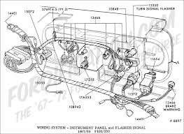 ford f250 wiring harness ford wiring diagrams for diy car repairs