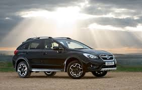 black subaru subaru launches black edition in the uk autoevolution