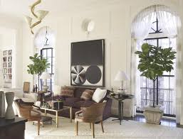 Transitional Living Rooms by Living Room In New York Ny By David Kleinberg Design Associates