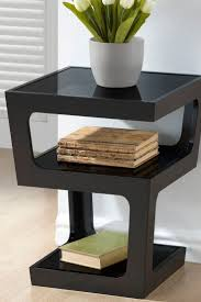 90 best end tables images on pinterest glass end tables coffee