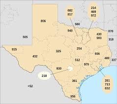 Google Maps San Antonio Area Codes 210 And 726 Wikipedia