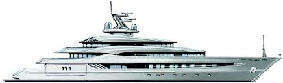 andrew moore designed motor yacht a ship called she u2014 yacht