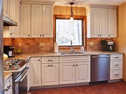 pictures of kitchens with backsplash backsplash ideas for small kitchens home and interior