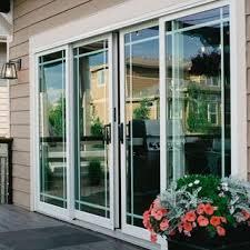 6 Foot Patio Doors 6 Ft Sliding Glass Door Womenofpower Info