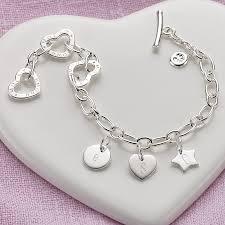 girls bracelet images Fresh ideas girls bracelet personalised childrens charm jpg