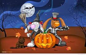 cool top halloween is coming cards quotes and sayings