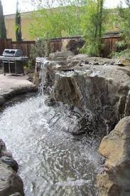 Waterfall Landscaping Ideas How To Make A Slate Water Wall Feature Water Features Landscape