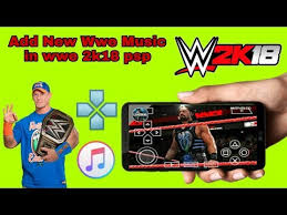 themes for android wwe how to add new themes music 2018 in wwe svr 2011 psp android