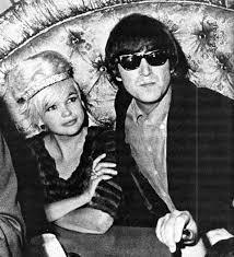 25 august 1964 the beatles meet burt lancaster and jayne