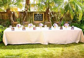 cheap backyard wedding ideas nice rustic outdoor wedding reception rustic backyard wedding