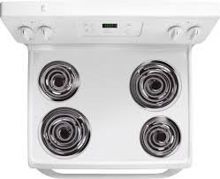 Cooktop Electric Ranges Frigidaire Mff3015rw 220 Volts Electric Range Cooktop Cooker With