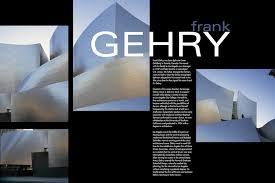 frank gehry bio daniel buechel u2013 graphic designer