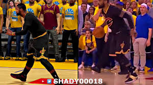 biography about kyrie irving nba 2k vs real life kyrie irving game 7 clutch 3 pointer youtube