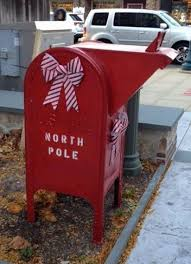 letters to santa mailbox drop letters to santa at special mailbox in summit s