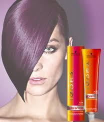 can you mix igora hair color schwarzkopf igora vibrance clear black coolblades