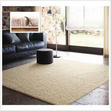 table basse chambre lw moderne minimaliste grande taille doux épais tapis salon