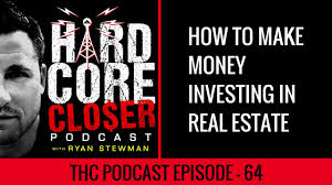 how to make money investing in real estate real estate investing