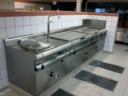 maintenance cuisine professionnelle rxlr cuisines professionnelles galerie photos glaire