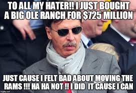Uncle Rico Meme - image tagged in stan uncle rico kroenke imgflip