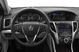 Acura Tl Redesign 2018 Acura Tlx Deals Prices Incentives U0026 Leases Overview