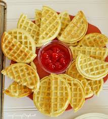 Eggo Toaster Waffles Why We Love Our