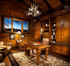 western decorating ideas which makes homes and cabins or family