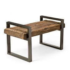 metal frame bench really specious great the presence of wooden benches in the living