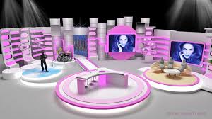 Interior Design Tv Shows by Talk Show Stage Design Recherche Google Studio Pinterest