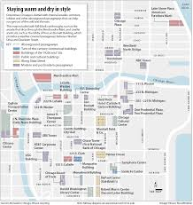 Chicago State Street Shopping Map by Maps Update 7001148 Tourist Map Of Downtown Chicago U2013 15