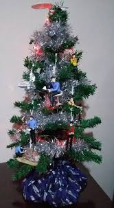 hallmark trek ornaments collecting the future