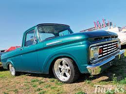 Old Ford Truck Ebay - 2010 daytona spring show rod network