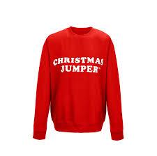 christmas jumper christmas jumper unisex jumper sweatshirt by ellie ellie