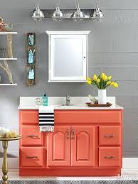 sherwin williams bathroom cabinet paint colors bathroom cabinet paint colors coral paint color bathroom vanity