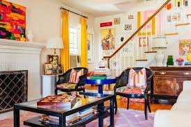 interior design write for us this bright and colorful home is an interior designer s dream