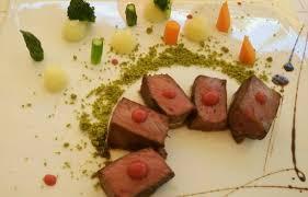 Toc De Cuisine - sashimi picture of restaurant toc de sol castell platja d aro