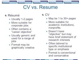 curriculum vitae cv vs resume marvelous resume versus cv about curriculum vitae vs resume krida info