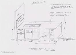 Kitchen Sink Cabinet Plans Awe Inspiring Kitchen Island Size Requirements With Breakfast Bars