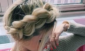 prom updo instructions 7 easy prom hairstyles you can diy at home before the big dance