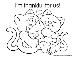 thanksgiving pictures to color and print free coloring home