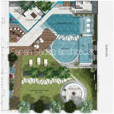 Backyard Plan 393 Best Home Outdoor Living Pools Images On Pinterest