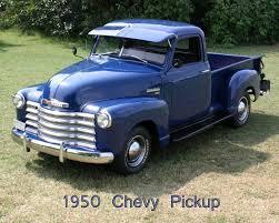 pictures of 1950 chevrolet trucks eb white i got interested