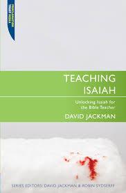 cfp teaching isaiah unlocking isaiah for the bible teacher