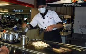 cuisiner au teppanyaki teppanyaki picture of teppanyaki cuisine