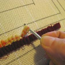 Rug Hooking Tool Types Of Rugs And Weaving Techniques Nw Rugs U0026 Furniture