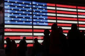 Muslim Flag I U0027m A Muslim Immigrant And I Have Faith In America Time