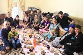 family gathering at nowruz bukhara uzbekistan this famil flickr