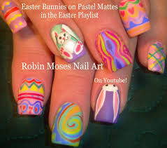 21 cute easter nail designs easy easter nail art ideas copycat