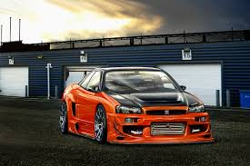 nissan skyline 2014 custom sbdesign nissan skyline r34 by sb design deviantart com on