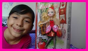 after high apple white doll after high apple white doll review